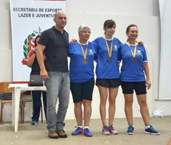 820cbfbbc30 As meninas do judô ficaram em primeiro lugar por equipes e no kata. No judô  masculino
