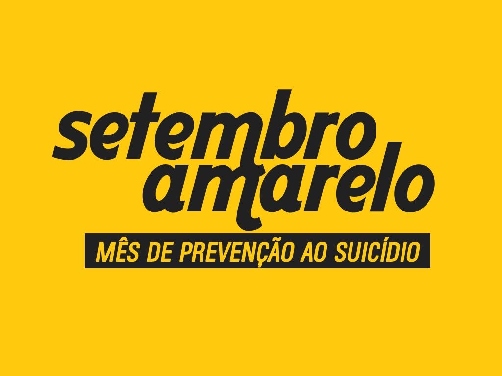 Campanha Setembro Amarelo Atividades Durante Essa Semana Prefeitura Do Municipio De Jahu