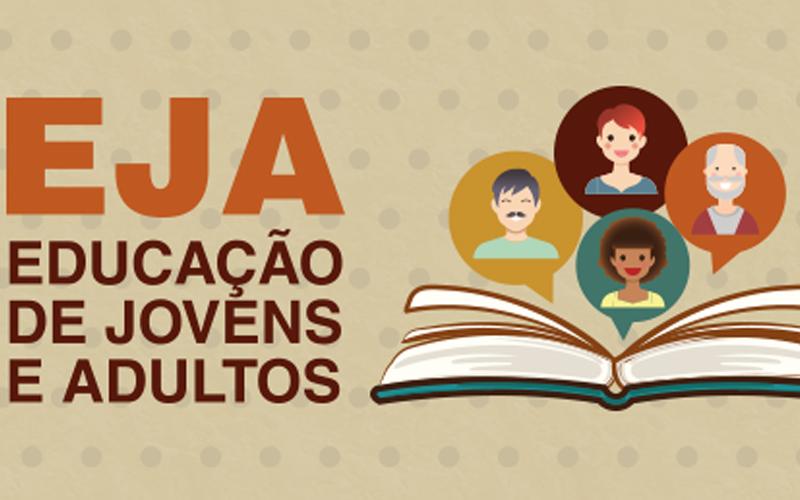 Inscrições abertas para Educação de Jovens e Adultos - Prefeitura do  Município de Jahu